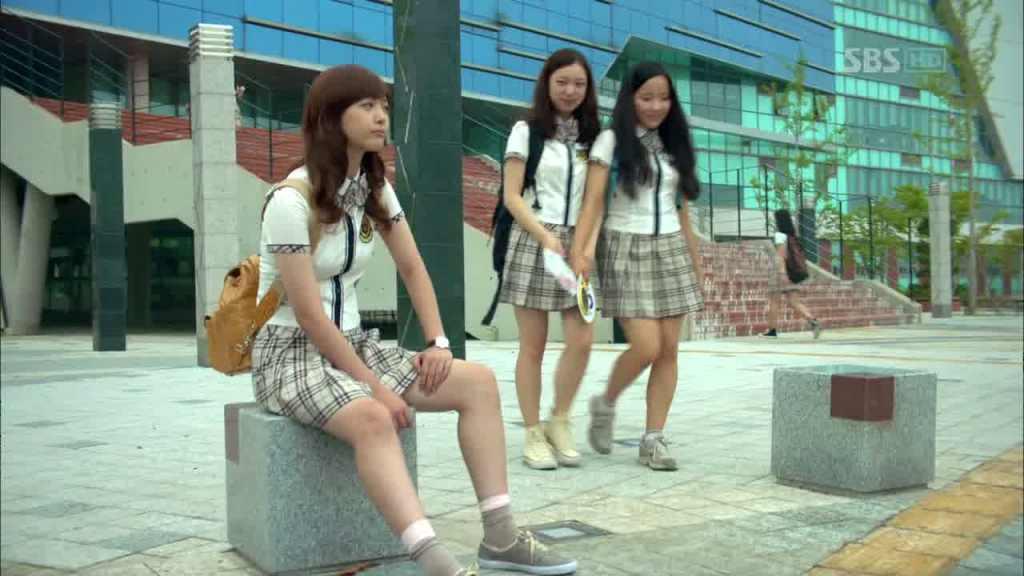 beautiful empire dongtan global high school empire aka jeguk high