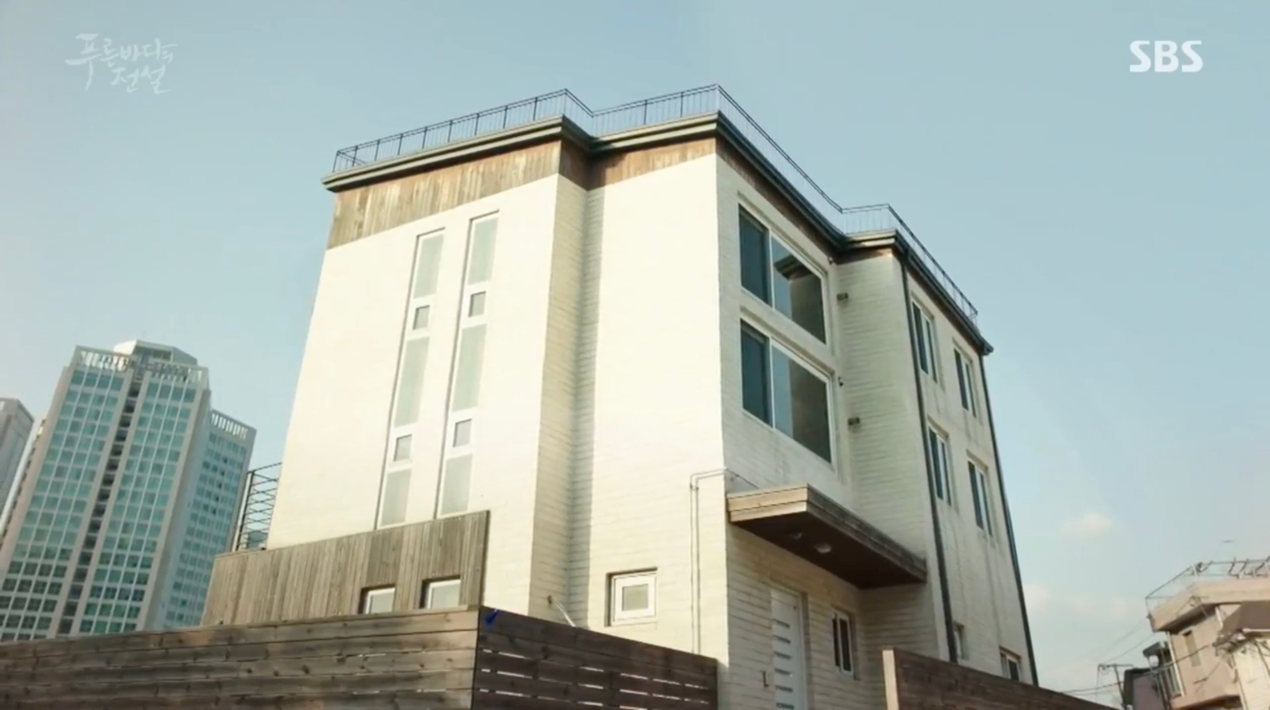 Denah Rumah Film Full House heo joon-jae\u0027s house [갤러리487] \u2014 exterior & Denah Rumah Film Full House - Denah Rumah