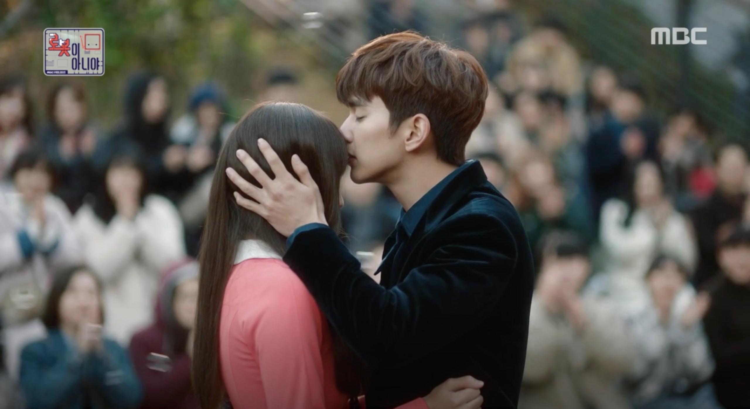 Saturday Summary #18 – Korean Dramaland I Am Sam Korean Drama Kiss
