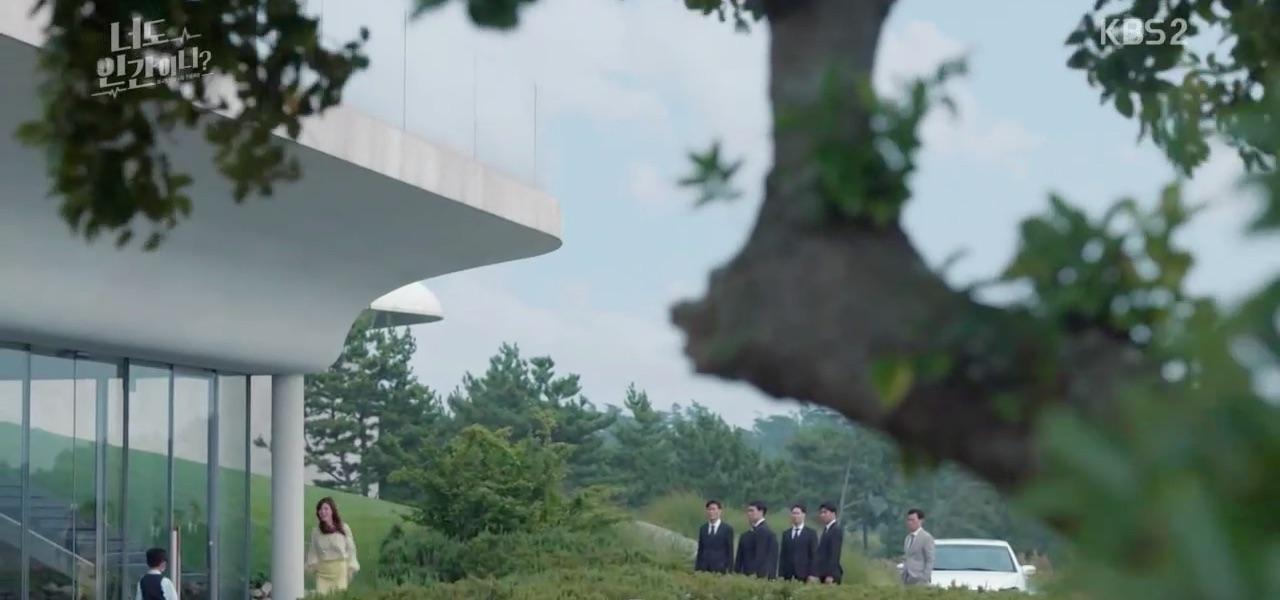 Southcape Club House [사우스케이프오너스클럽] – Korean Dramaland