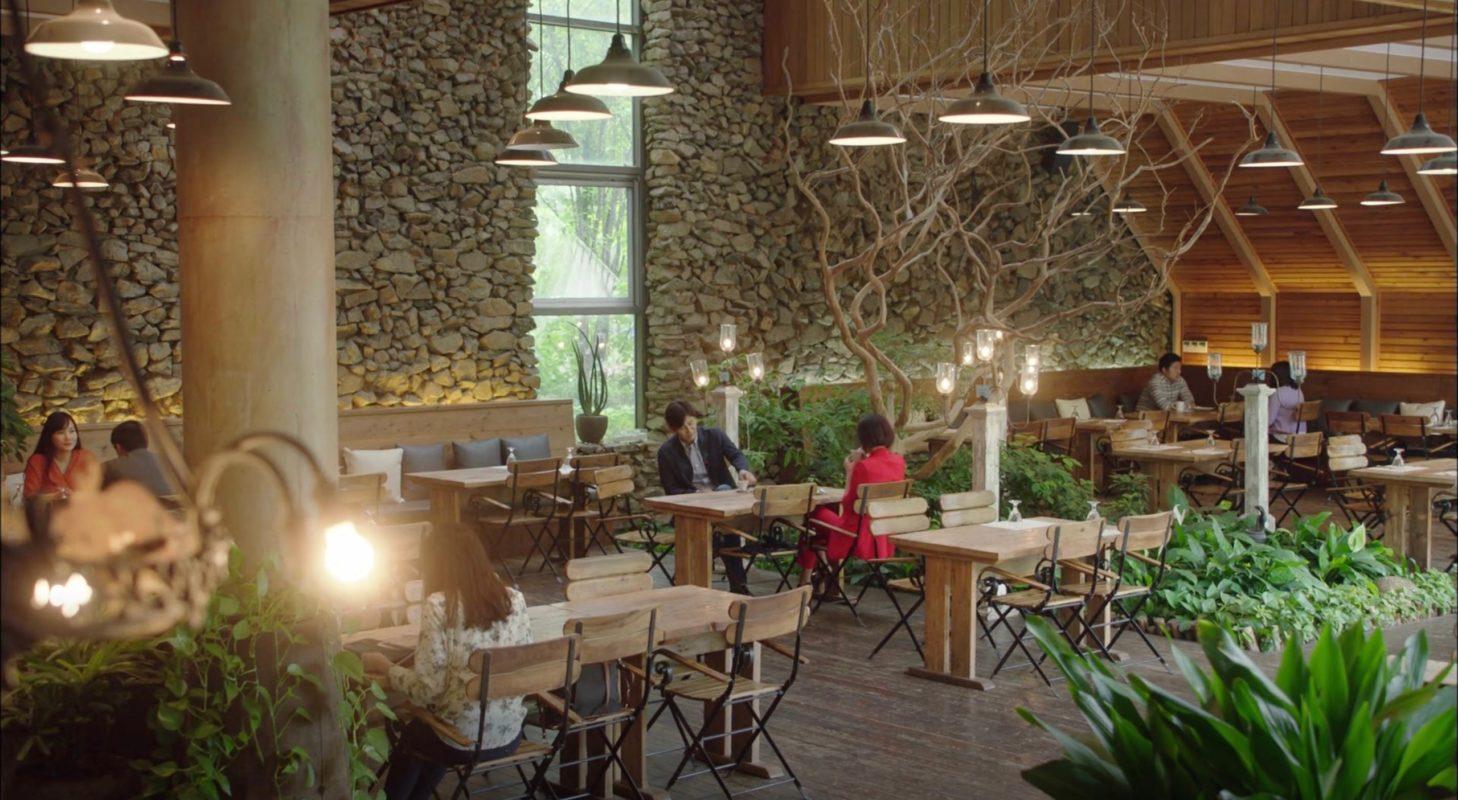 """Artinus Farmer S Table ͌Œë¨¸ìŠ¤í…Œì´ë¸"""" Korean Dramaland"""