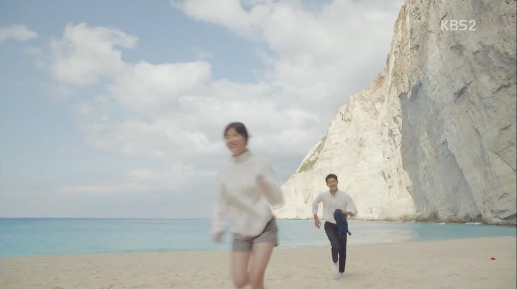 Navagio Beach aka Shipwreck Beach – Korean Dramaland