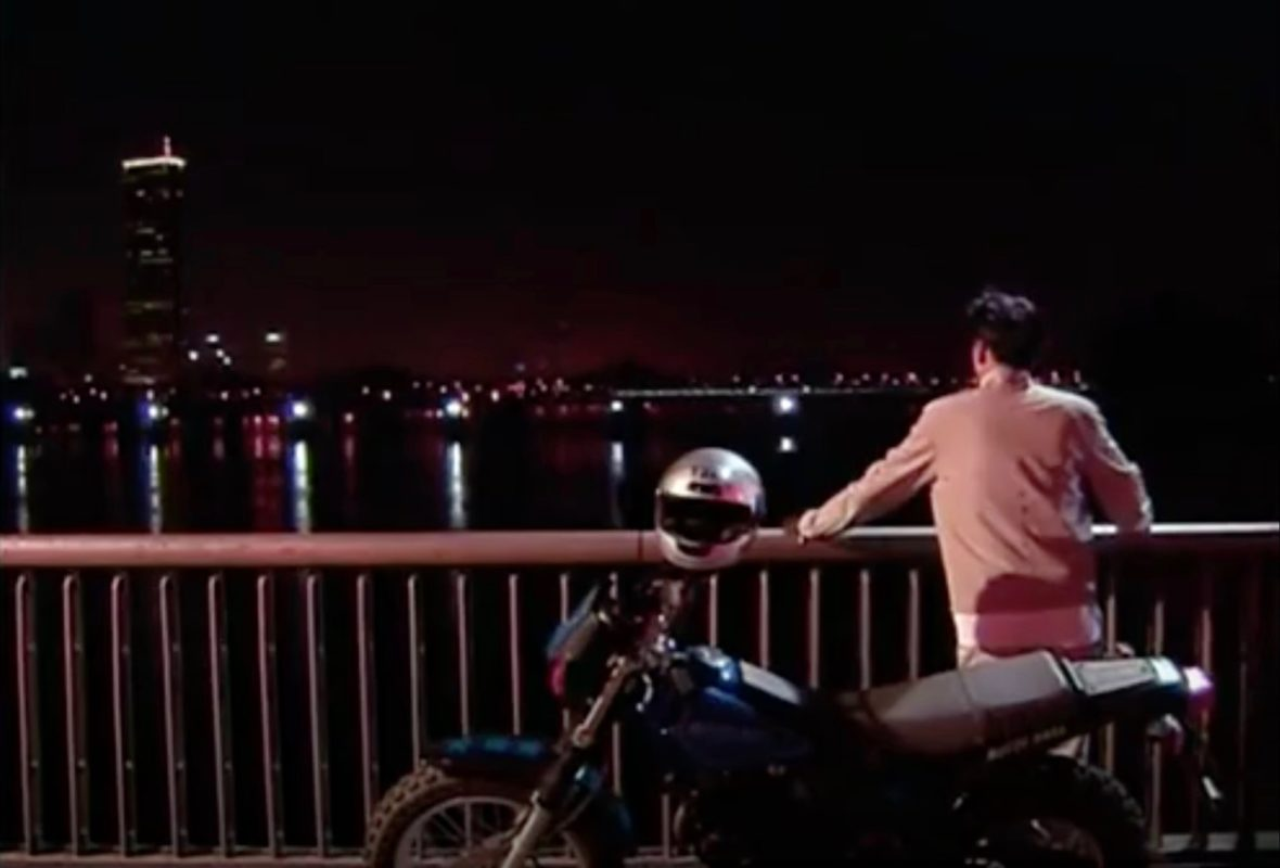 Hangang Bridge [한강대교] – Korean Dramaland