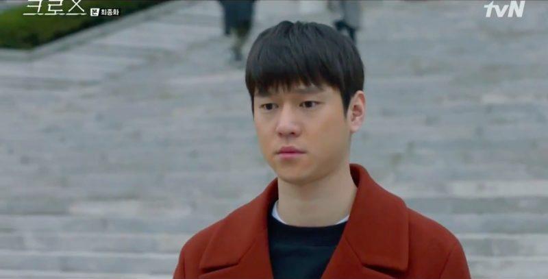 cross go kyung pyo