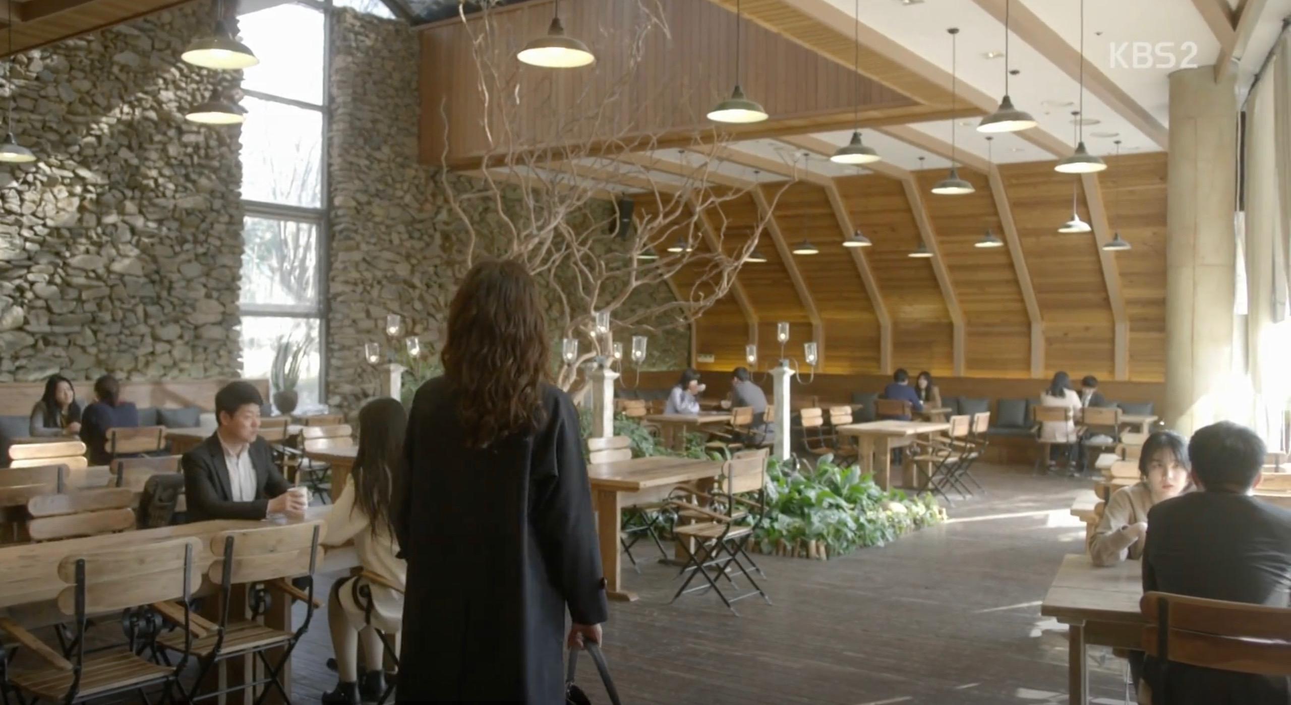 Artinus farmer s table korean dramaland for Table 52 location