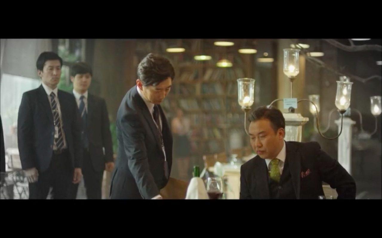 Artinus Farmer's Table [파머스테이블] – Korean Dramaland