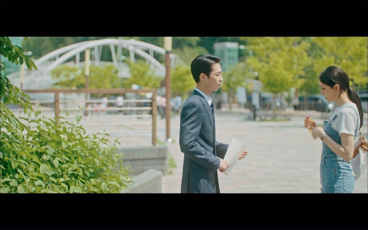 Ilsan Lake Park [일산호수공원] – Korean Dramaland