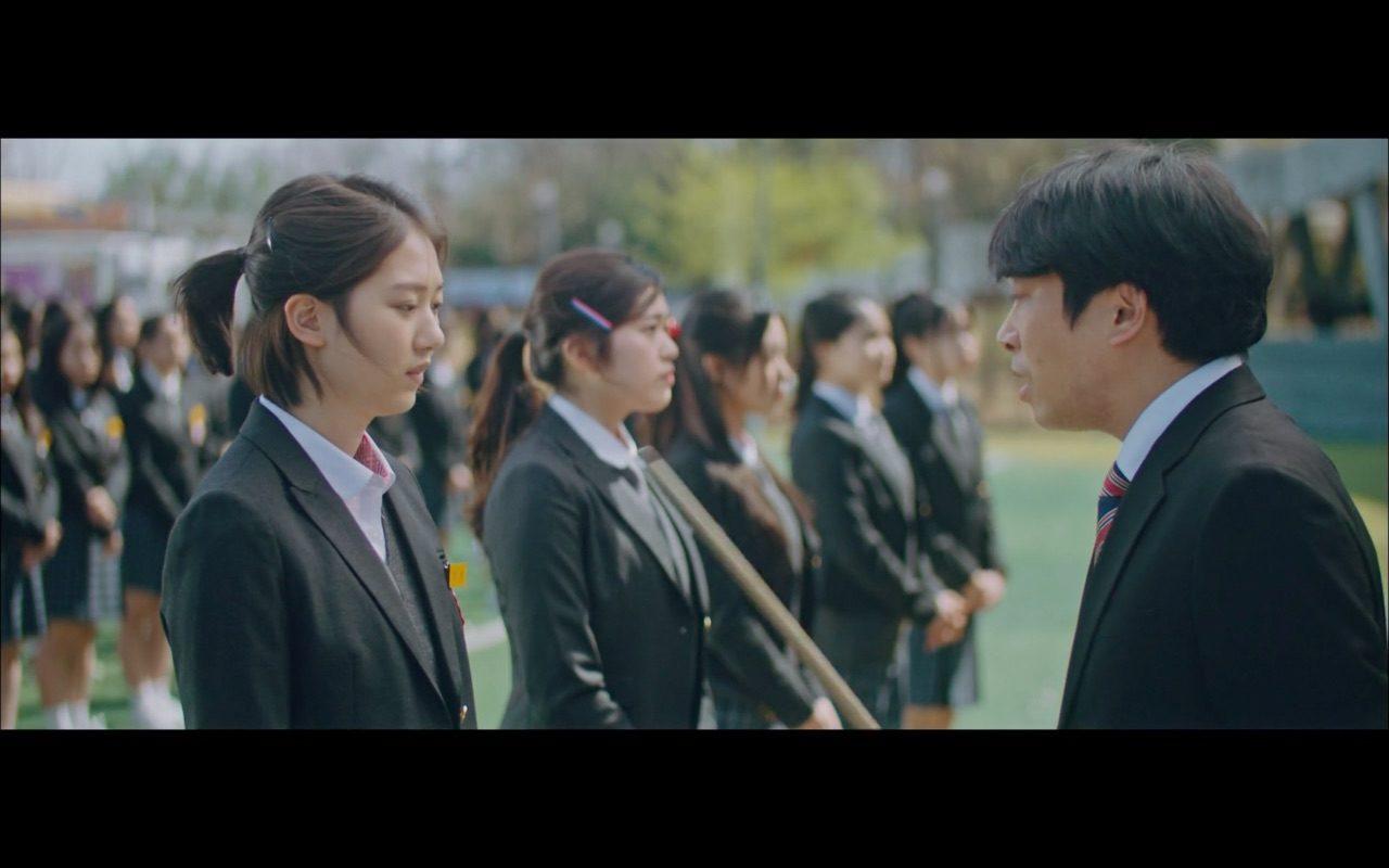 Dongtan Global High School [동탄국제고등학교] – Korean Dramaland
