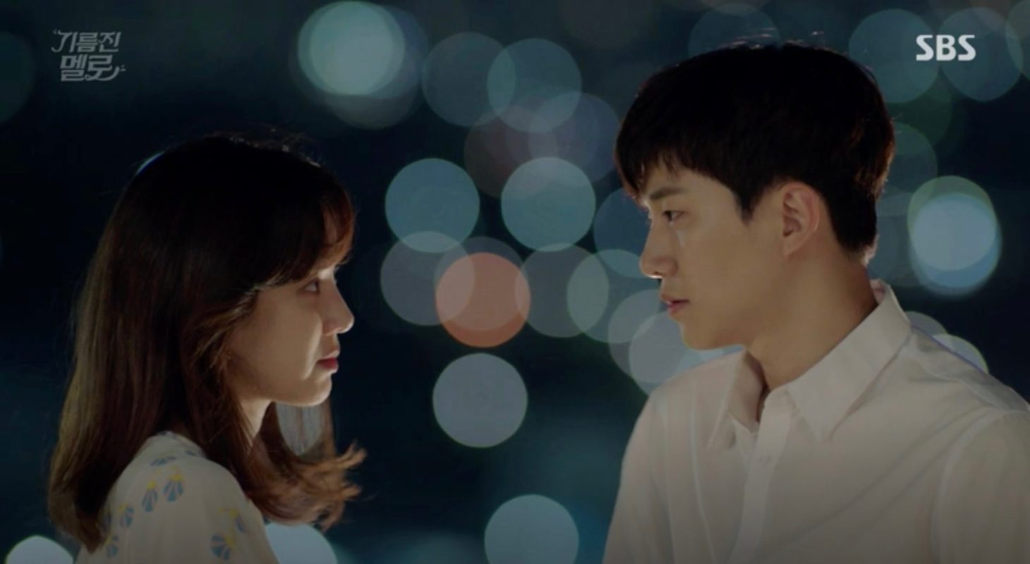 Angel eyes episode 11