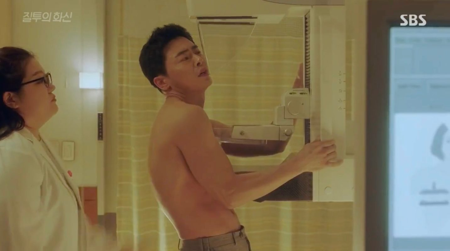 Yeon woo jin marriage not dating cute picture 9