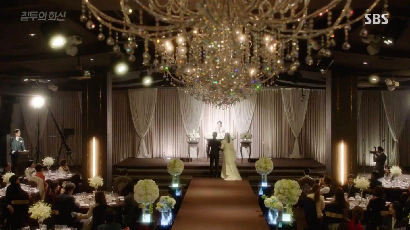 Laville wedding hall korean dramaland junglespirit Image collections