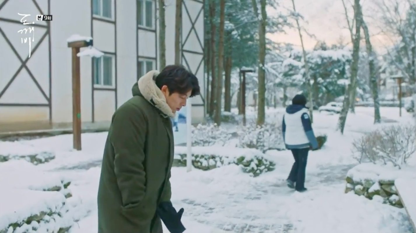 yongpyong resort [용평리조트] – korean dramaland
