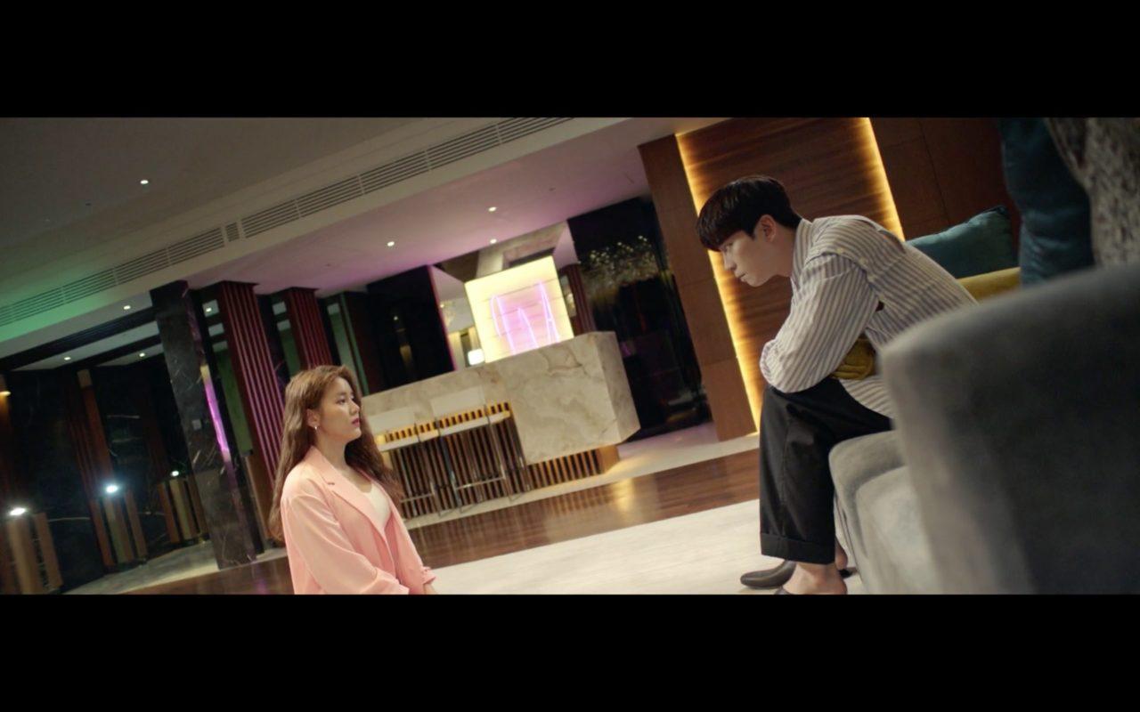 Conrad Hotel Seoul [콘래드호텔] – Korean Dramaland