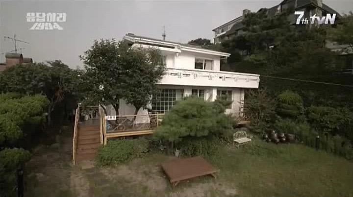 Pyeongchang-dong Mansion No. 26-4 – Korean Dramaland