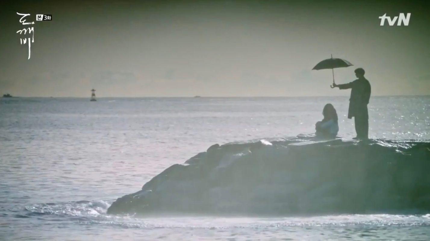 Jumunjin Beach Breakwater 주문진방파제 Korean Dramaland