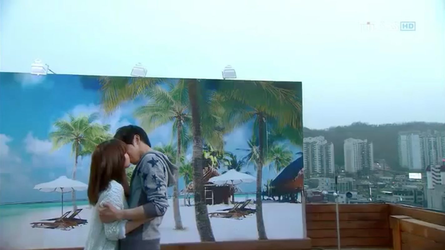 The Rooftop Prince S Rooftop Apartment Korean Dramaland