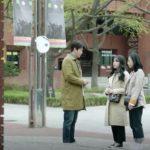 Mystery Queen 2 Kwon Sang-woo marronnier park
