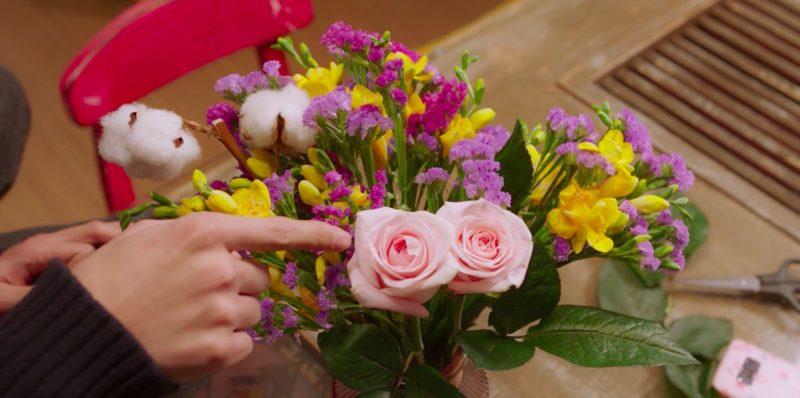 What Do Flowers Mean In Korean Dramas Korean Dramaland
