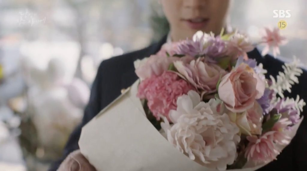 what do flowers mean in korean dramas korean dramaland