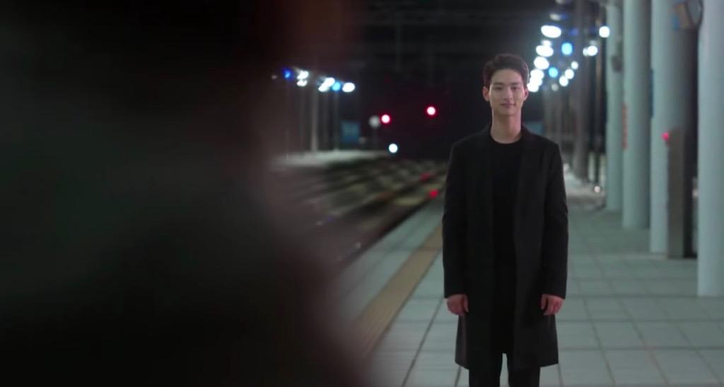 Korean Drama If We Were A Season
