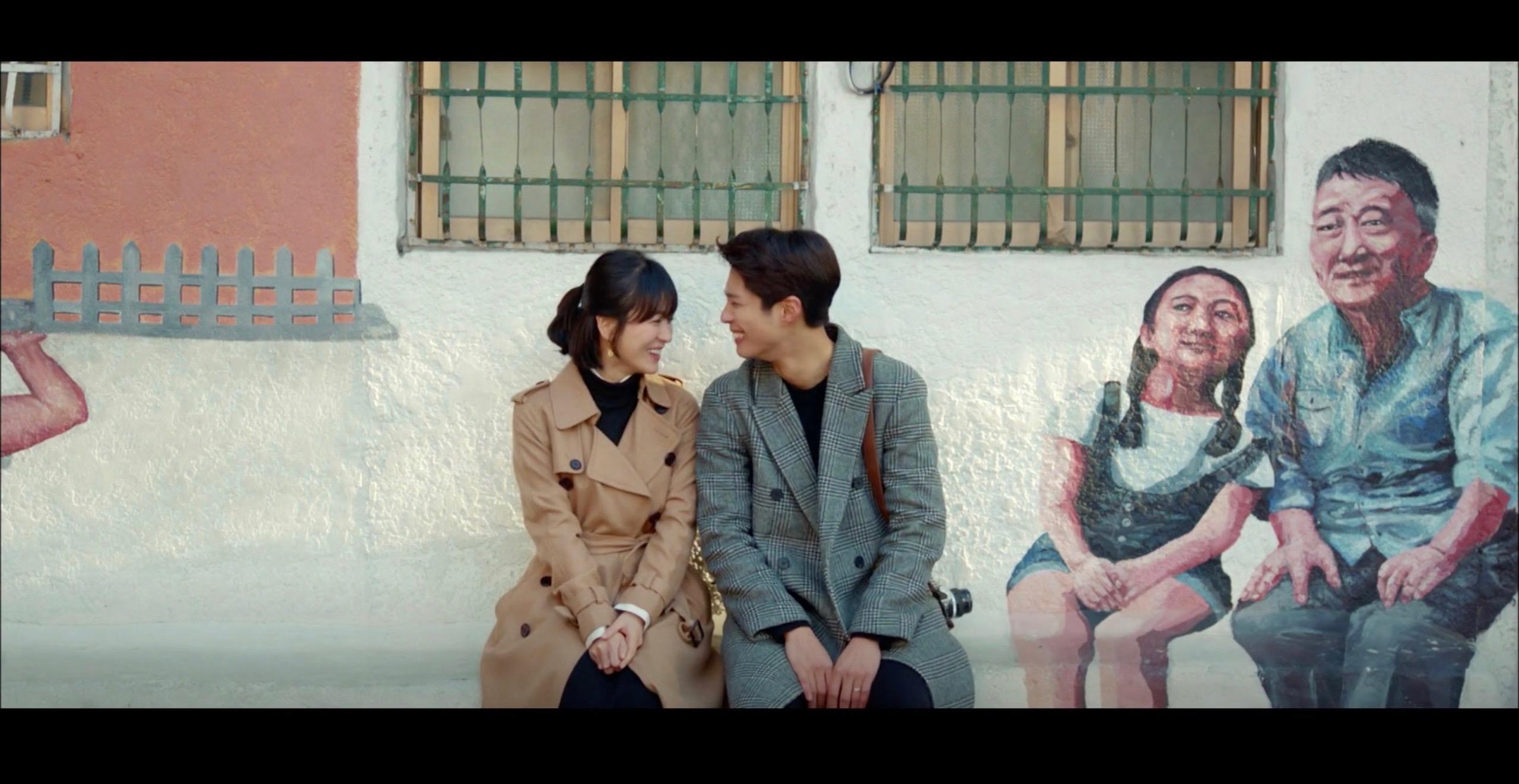 Encounter/Boyfriend (2018-19) — An Overview – Korean Dramaland