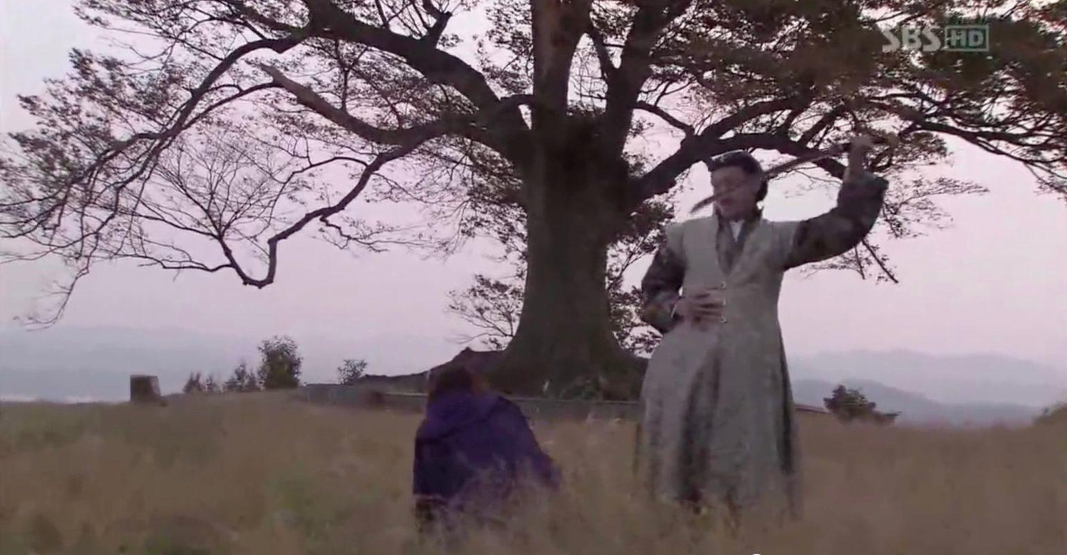 Mt. Seongheungsan Love Tree [성흥산 사랑나무] – Korean Dramaland