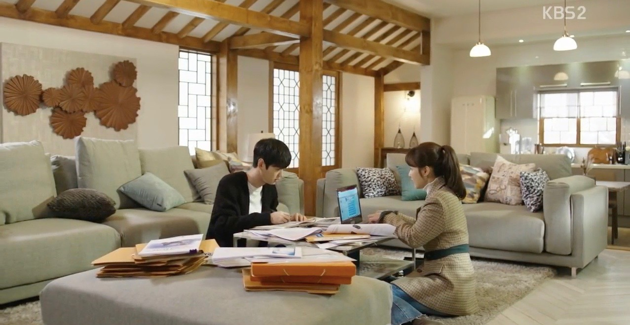 My 5 Favourite Locations in Jugglers – Korean Dramaland