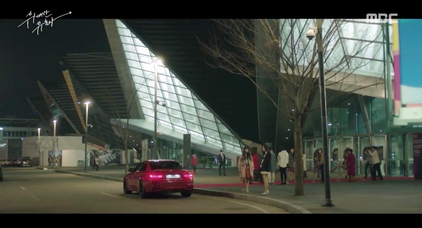 Songdo ConvensiA Convention Center [송도컨벤시아] – Korean Dramaland