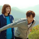 Weightlifting Fairy Kim Bok Joo Mountain Climbing Nam Joo Hyuk Lee Sung Kyung