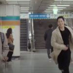 pretty noon buys me food metro station Jung Hae-In Son Ye-Jin