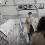 while you were sleeping Jung Jae Chan Lee Jong Suk subway station
