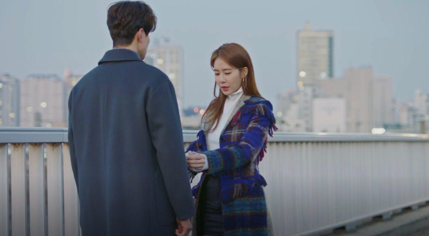 Sageun Yongdap Bridge [사근용답간인도교] – Korean Dramaland