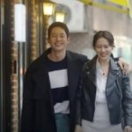 pretty noon buys me food filming location Jung Hae-In Son Ye-Jin