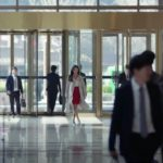 suits filming location Ko Sung-Hee