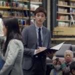 suits mock trial location Park Hyung-Sika