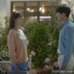 Lee Sang yoon Lee Sung kyung confession about time