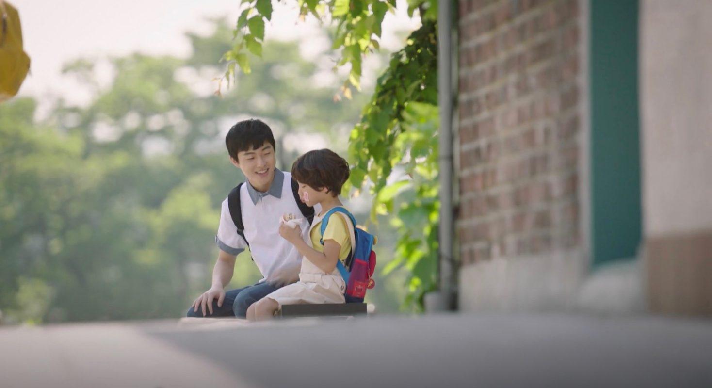 Bus Stop 'Bowling Alley' [볼링장] – Korean Dramaland