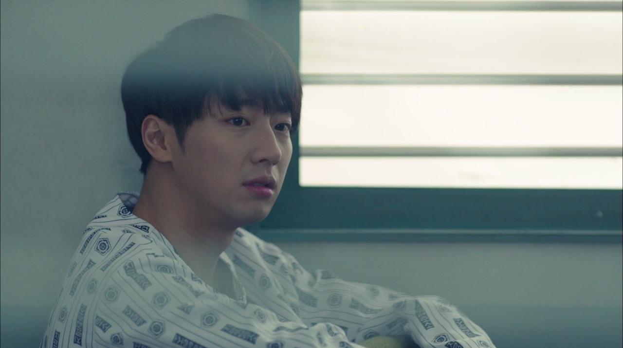 National Forensic Psychiatry Hospital 국립법무병원 Korean Dramaland