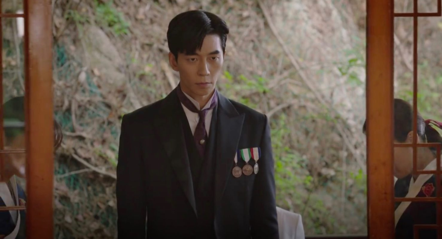 The Last Empress Korean Drama 2018 Episode 1 - Info Korea 4 You
