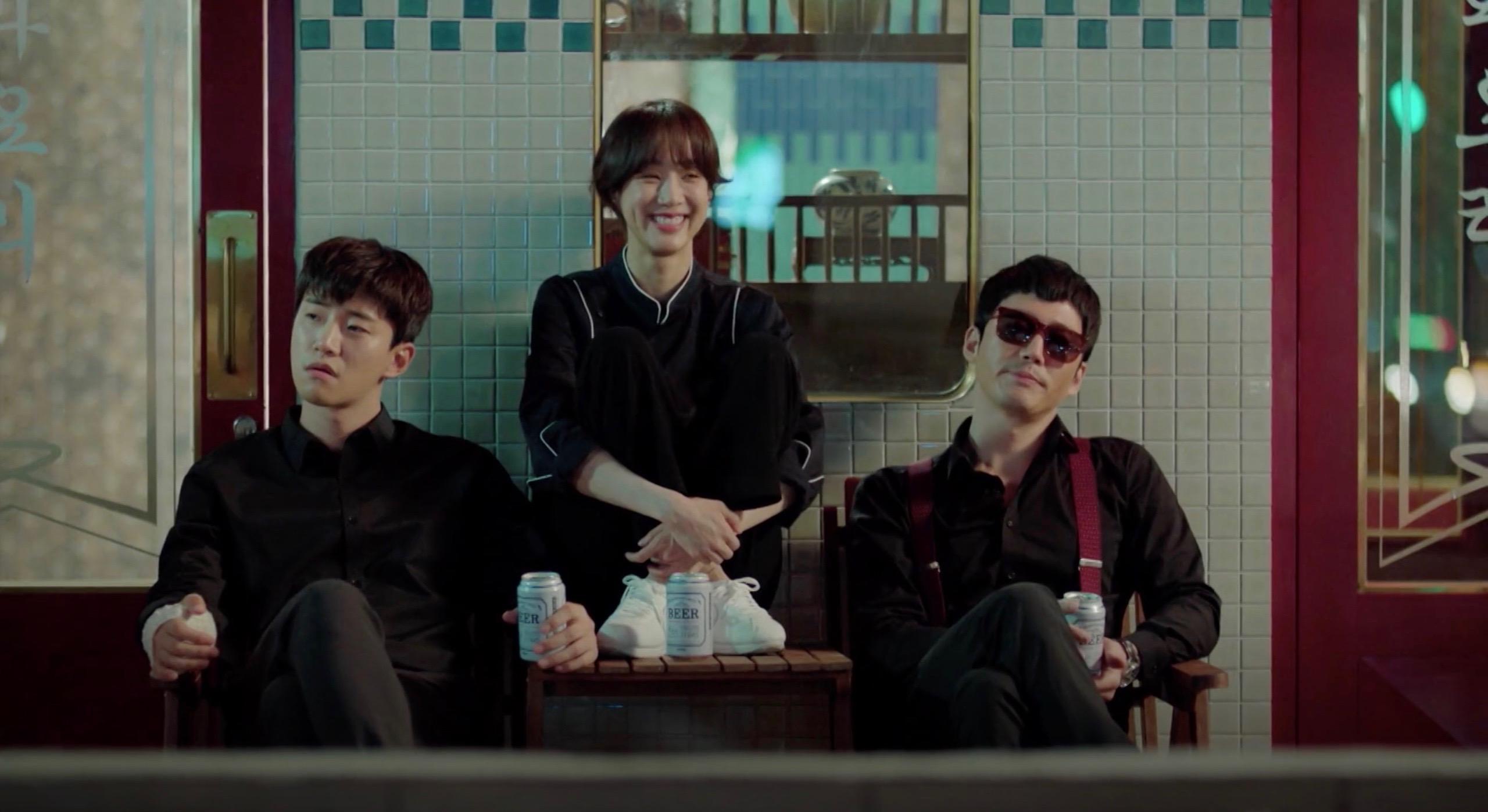 Wok of Love (2018) — An Overview – Korean Dramaland