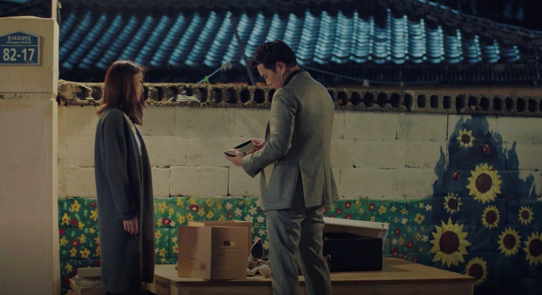 House In Jung Dong Busan Korean Dramaland