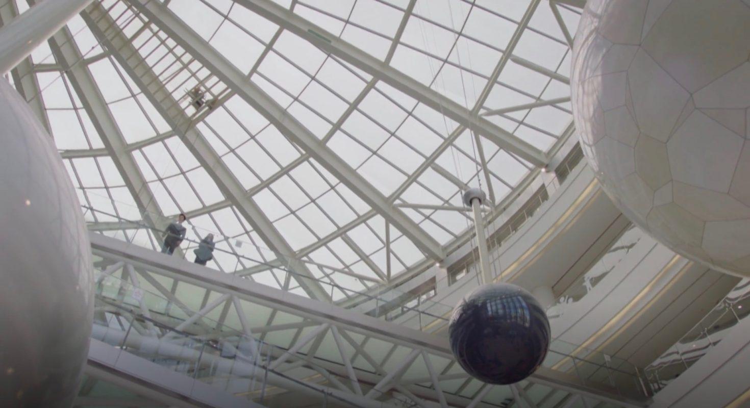 Times Square Mall [타임스퀘어] – Korean Dramaland