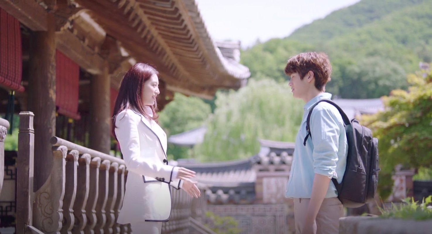 MBC Dae Jang Geum Park (MBC Dramia) [MBC 용인 대장금 파크/MBC드라
