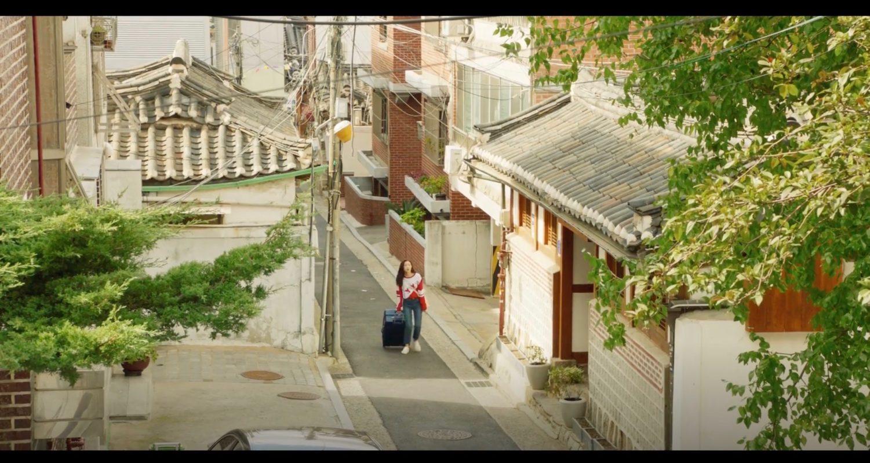 The Place Seoul 곳 Korean Dramaland