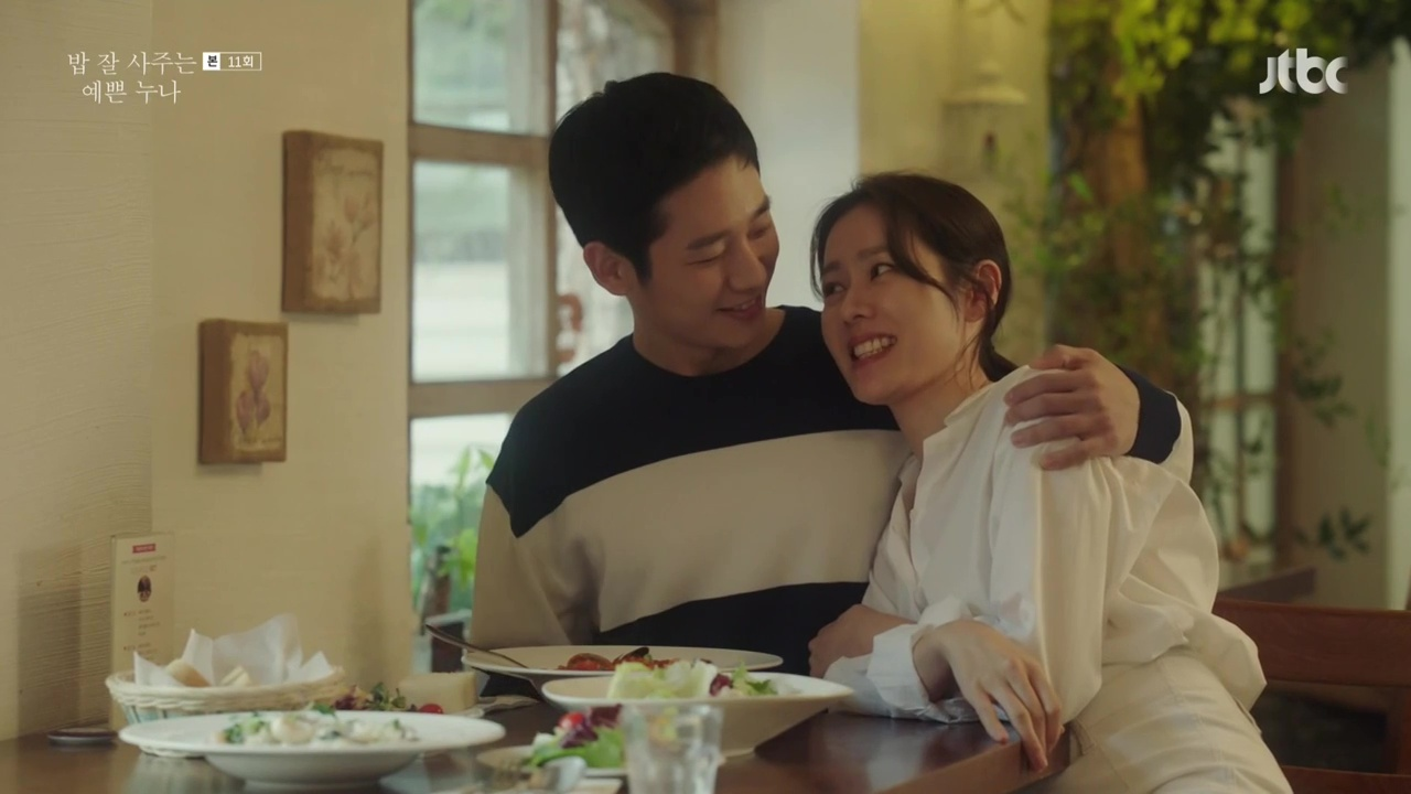 Something in the Rain (2018) — Overview – Korean Dramaland