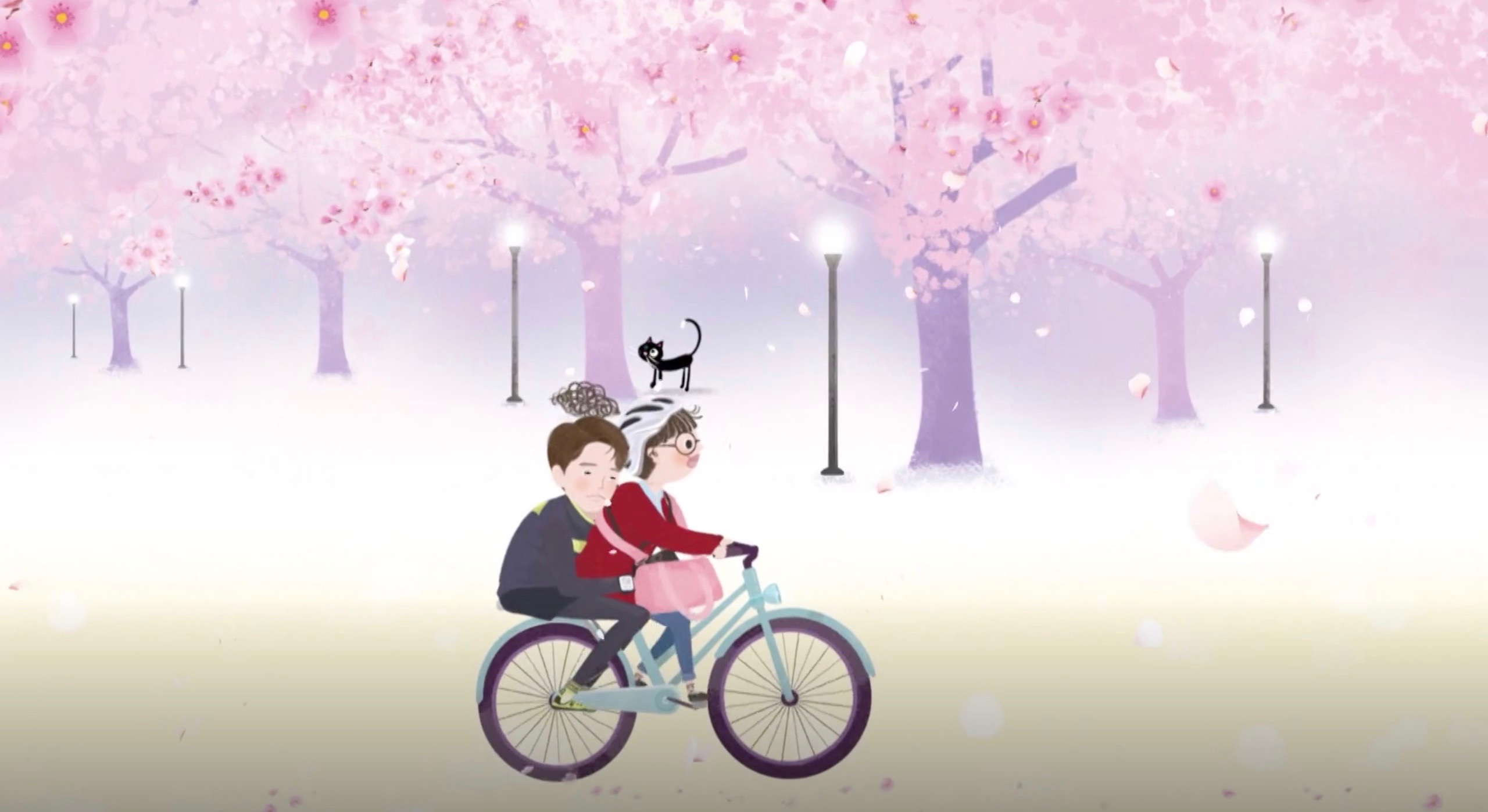 Cherry Blossoms: Did Your Love Come True This Spring? – Korean Dramaland