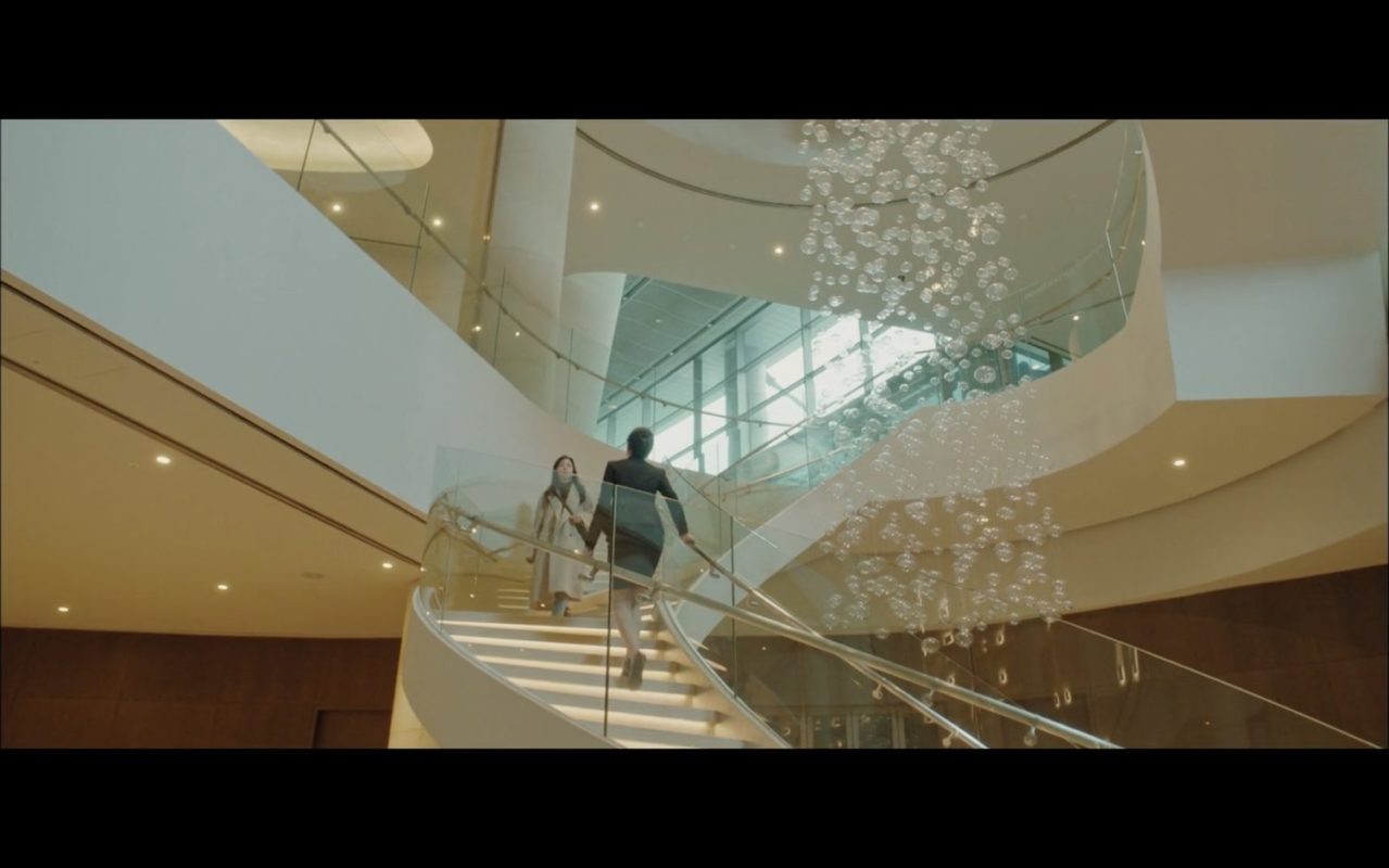 Grand Hyatt Incheon 그랜드 하얏트 인천 Korean Dramaland